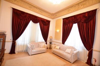 Apartament de vanzare 6 camere zona Piata Sfantul Stefan - Unirii, Bucuresti 300 mp