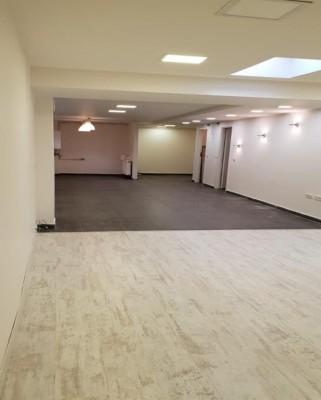 Apartment for sale suitable for offices Floreasca - Dorobanti area, Bucharest
