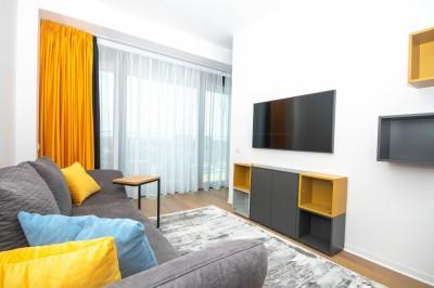 Apartament de vanzare 2 camere zona Floreasca, Bucuresti 53 mp