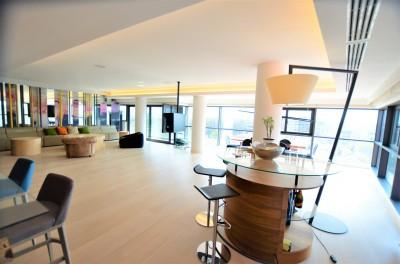 Apartament penthouse de vanzare 4 camere zona Floreasca, Bucuresti 305 mp