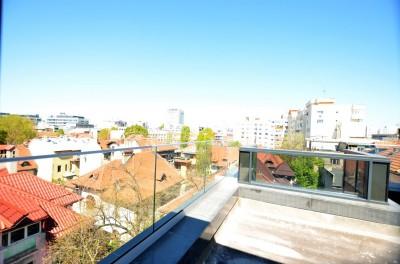 Apartament penthouse de vanzare zona Dorobanti-ASE, Bucuresti 230 mp