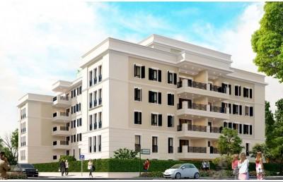 Apartament premium de vanzare 4 camere zona Iancu Nicolae, Bucuresti 124 mp