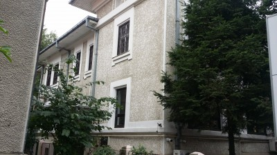 Cabinet stomatologic de inchiriat zona Cotroceni, Bucuresti 126 mp