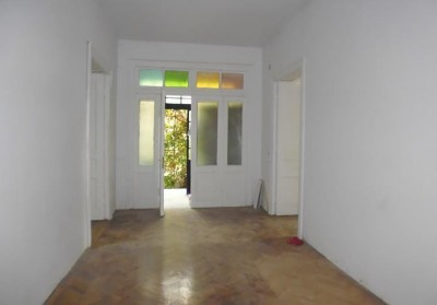 House for rent 3 rooms Gradina Icoanei area, Bucharest 120 sqm