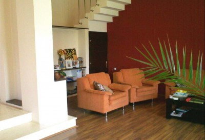 House for rent 7 rooms Pipera area 380 sqm