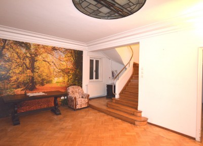 House for sale 16 rooms Cismigiu area, Bucharest 740 sqm