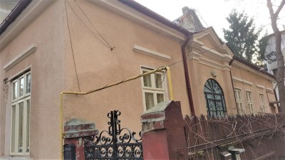 House for sale 3 rooms Dacia boulevard- Eminescu, Bucharest 194 sqm