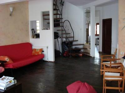 Casa de vanzare 4 camere zona Baneasa-Pipera, Bucuresti 160 mp