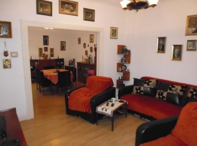 Casa de vanzare 4 camere zona Domenii, Bucuresti 101 mp