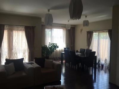 Casa de vanzare 6 camere zona Domenii, Bucuresti 640 mp