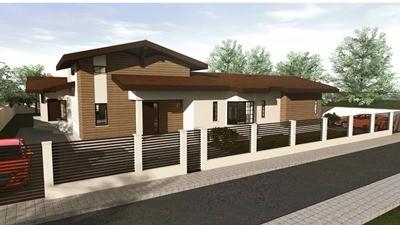 Casa de vanzare 6 camere zona Otopeni-Padure, Ilfov 320 mp