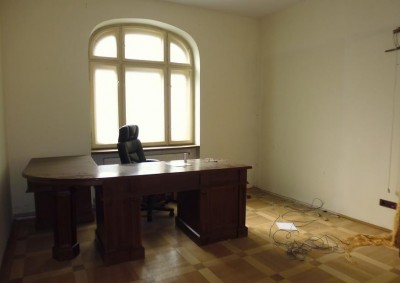 House for sale Victoriei area, Bucharest  558 sqm