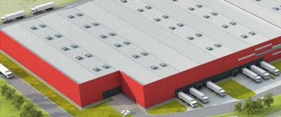 Complex logistic, spatii industriale de inchiriat zona Chitila, Bucuresti