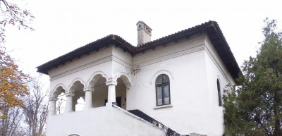 Mansion for sale 240 sqm Cosoba area, Bucharest