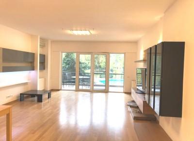 Duplex de inchiriat 3 camere zona Herastrau-Nordului 192 mp
