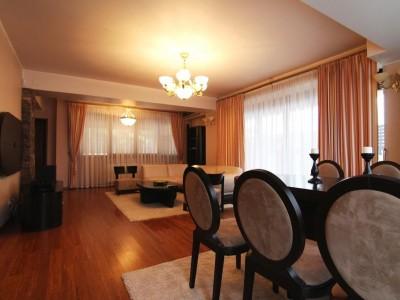 Duplex de vanzare 3 camere zona Baneasa- Antena 1, Bucuresti 230mp