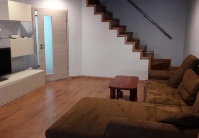 Duplex de vanzare 3 camere zona Unirii, Bucuresti 90 mp