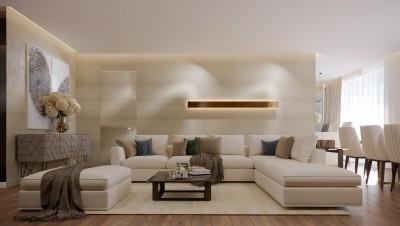 Duplex de vanzare 5 camere zona Primaverii - Mircea Eliade 345 mp