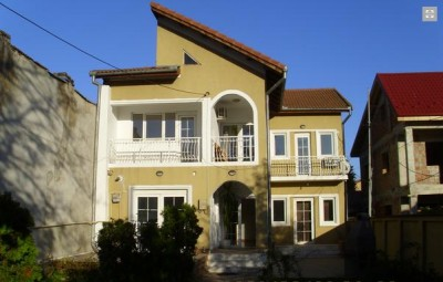 Casa executare silita zona Damaroaia, Bucuresti