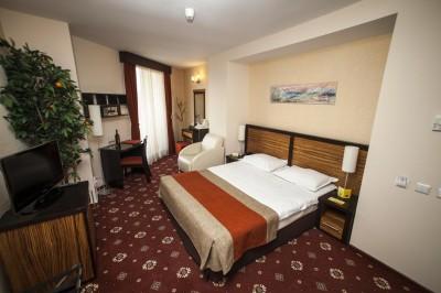 Hotel de vanzare 3 stele Ultracentral Bucuresti