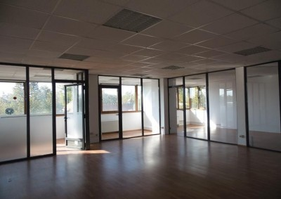 Office building for rent Aviatorilor Boulevard - Charles de Gaulle Square, Bucharest 1,580 sqm