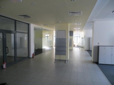 Imobil birouri de vanzare zona Bucur Obor, Bucuresti 1.539 mp