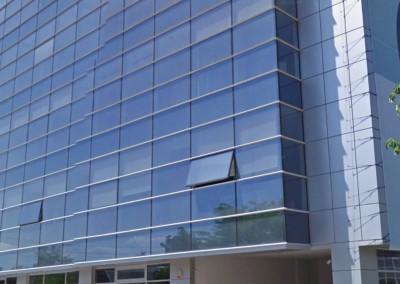 Imobil birouri de vanzare zona Pod Baneasa, Bucuresti