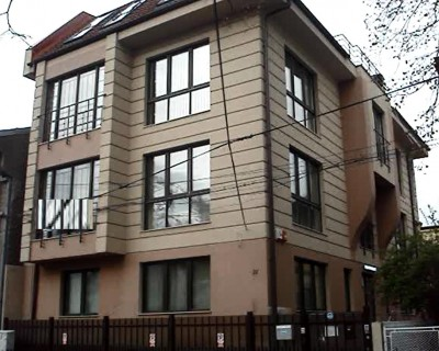 Office building for rent Cotroceni area, Bucharest 567 sqm