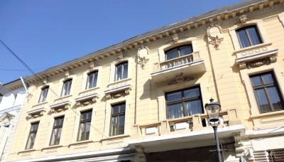 Imobil de vanzare 10 camere zona Centrul Istoric - Unirii, Bucuresti 398 mp