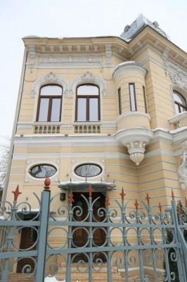 Imobil de vanzare 10 camere zona Ultracentral - Piata Romana. Bucuresti 530 mp