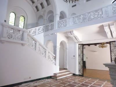 Imobil de inchiriat 12 camere zona Universitate, Bucuresti 1085 mp