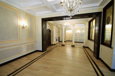 Property for sale 13 rooms Dorobanti-Capitale area, Bucharest 650 sqm