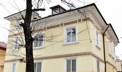 Imobil de vanzare 20 camere zona Aviatorilor, Bucuresti 663 mp