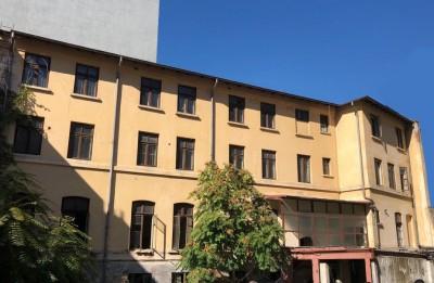 Imobil de vanzare 25 camere zona Piata Rosetti, Bucuresti 844 mp