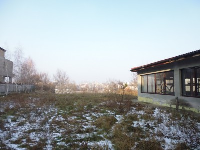 Imobil de vanzare 6 camere zona Casa Presei Libere, Bucuresti 1000 mp