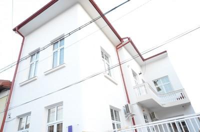 Imobil de  vanzare 8 camere zona Unirii-Parcul Carol, Bucuresti 231 mp