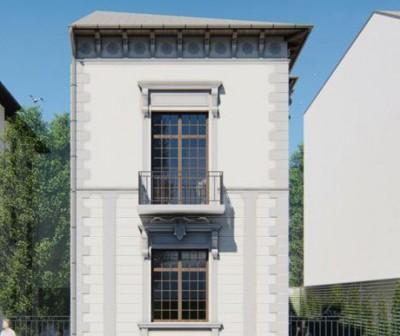 Imobil de vanzare 9 camere zona Victoriei, Bucuresti 350 mp