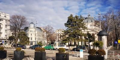 Imobil exceptional de vanzare zona Calea Victoriei - Ateneul Roman, Bucuresti