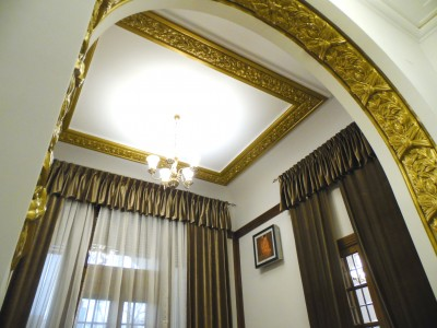 Palace for rent 20 rooms Kiseleff area, Bucharest 800 sqm