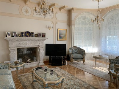 Impressive property for sale Snagov area, Bucuresti