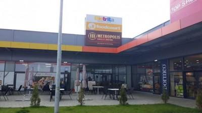 Retail park for sale yield 8.2% Nordul Romaniei