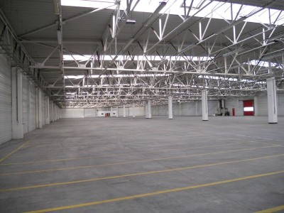 Industrial park for sale Ploiesti area, Prahova county 23,000 sqm