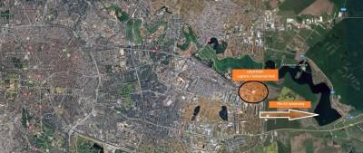Parc Logistic de vanzare - excelenta investitie zona EST, Bucuresti