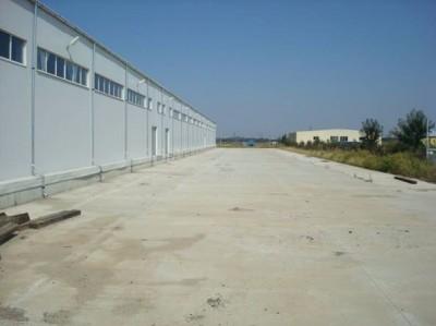 Parc Logistic de vanzare zona Est, Bucuresti 15000