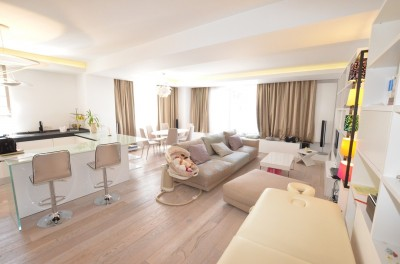 Penthouse de vanzare 3 camere zona Dorobanti, Bucuresti 160 mp