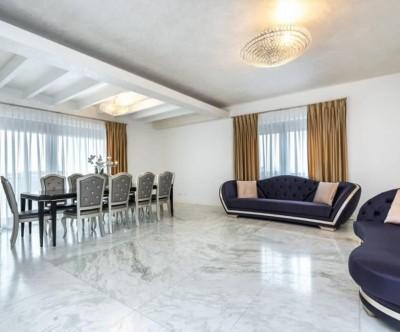 Penthouse de vanzare 3 camere zona Iancu Nicolae, Bucuresti 200 mp