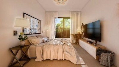 Penthouse for sale 3 rooms Pipera area 86 sqm