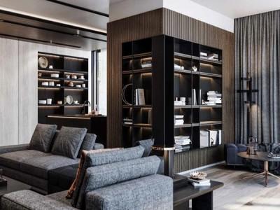 Penthouse de vanzare 4 camere Baneasa - Jandarmeriei, Bucuresti 322 mp
