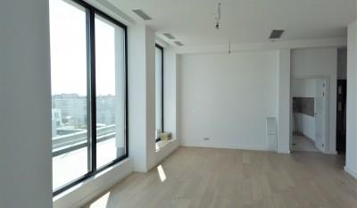 Penthouse for sale 4 rooms Domenii area 230 sqm