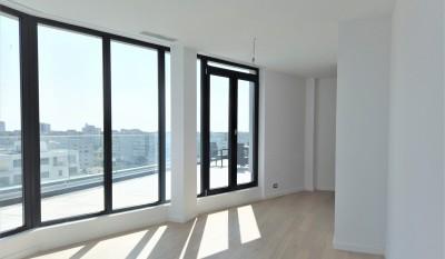 Penthouse for sale 4 rooms Domenii area 300 sqm